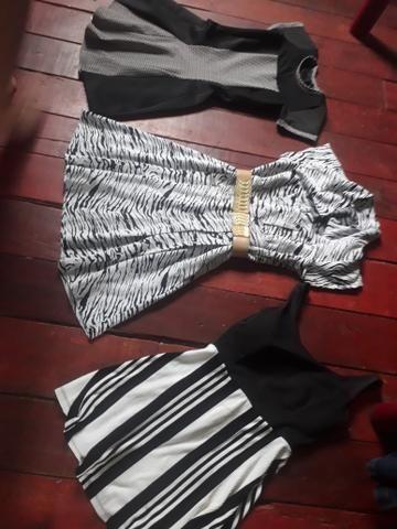 Desapagendo dessas peças de roupa várias peça - Foto 5