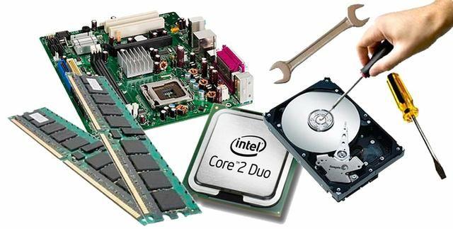 Tecnico de informatica - Foto 2