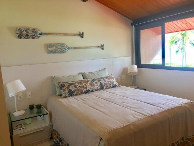 JR18- Lindo bangalô 4 quartos , 4 suites ,oka beach - Foto 7