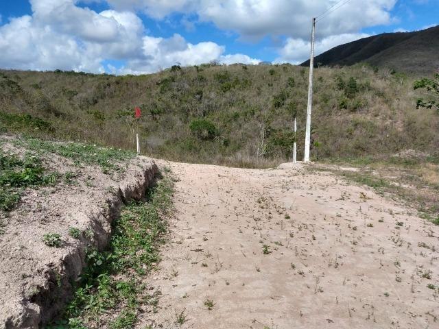 Sitio com 3 hectares Por Trás do Hotel highlander em Gravatá-PE - Foto 10