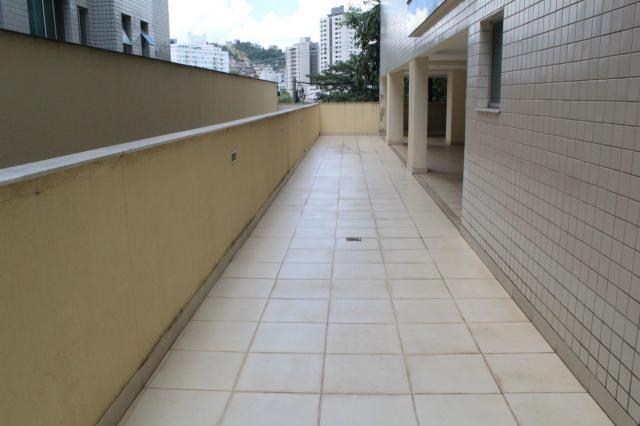 Oportunidade - apto. 4 quartos, ampla sala de estar, varanda, 2 vagas, elevador e ótima lo - Foto 20