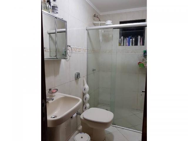 Casa de condomínio à venda com 3 dormitórios em Jardim mariana, Cuiaba cod:22109 - Foto 9