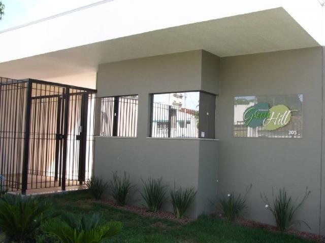 Apartamento à venda com 3 dormitórios em Bandeirantes, Cuiaba cod:21526 - Foto 12