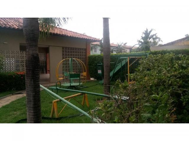 Casa de condomínio à venda com 3 dormitórios em Cidade alta, Cuiaba cod:20791 - Foto 3