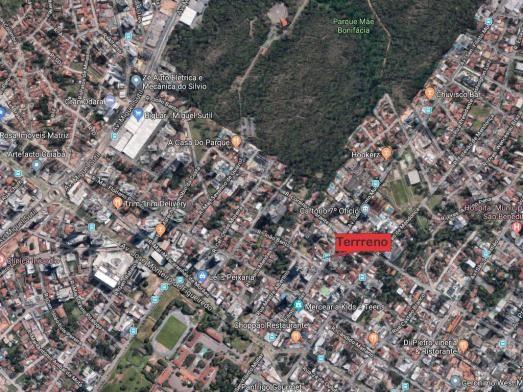 Loteamento/condomínio para alugar em Duque de caxias i, Cuiaba cod:16149 - Foto 2
