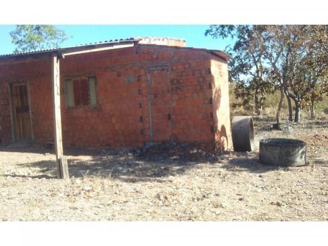 Chácara à venda em Zona rural, Cuiaba cod:20437 - Foto 3