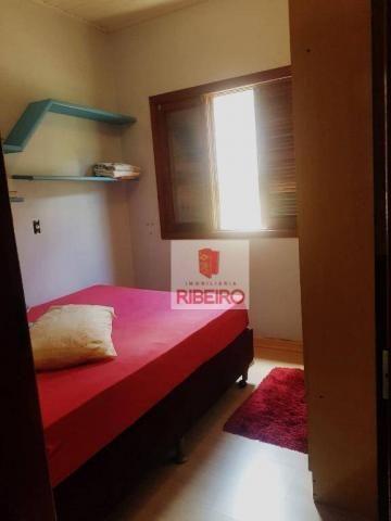 Casa com 3 dormitórios à venda, 100 m² por R$ 250.000 - Jardim Das Avenidas - Araranguá/SC - Foto 17