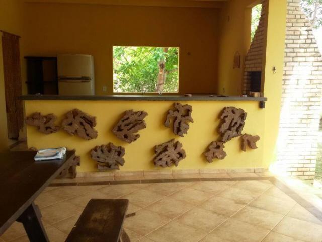 Chácara à venda em Parque piquizeiros, Santo antonio de leveger cod:20865 - Foto 8