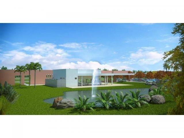 Loteamento/condomínio à venda em Jardim italia, Cuiaba cod:21653 - Foto 10