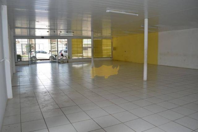 Barracão para alugar, 330 m² por r$ 4.500/mês - consolação - rio claro/sp - Foto 6