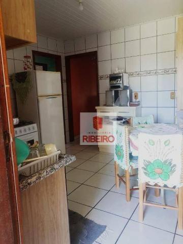 Casa com 3 dormitórios à venda, 100 m² por R$ 250.000 - Jardim Das Avenidas - Araranguá/SC - Foto 16