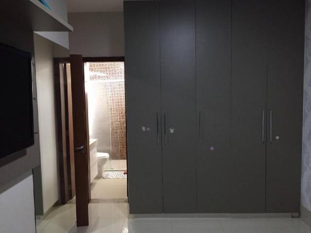 Apartamento à venda com 3 dormitórios em Jardim das americas, Cuiaba cod:22050 - Foto 5