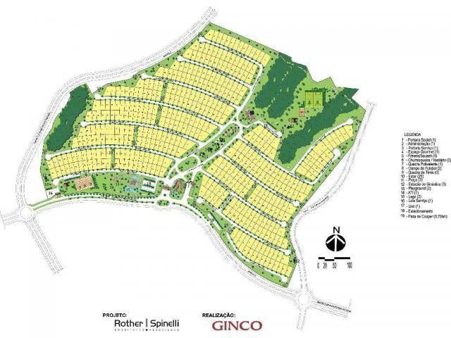 Loteamento/condomínio à venda em Jardim italia, Cuiaba cod:21653 - Foto 13