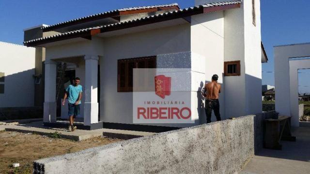 Casa com 2 dormitórios à venda, 58 m² por R$ 160.000 - Mato Alto - Araranguá/SC - Foto 5
