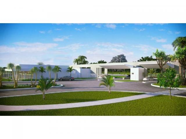 Loteamento/condomínio à venda em Jardim italia, Cuiaba cod:21653 - Foto 5