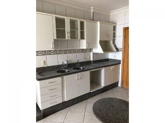 Apartamento à venda com 3 dormitórios em Bosque da saude, Cuiaba cod:21157 - Foto 20