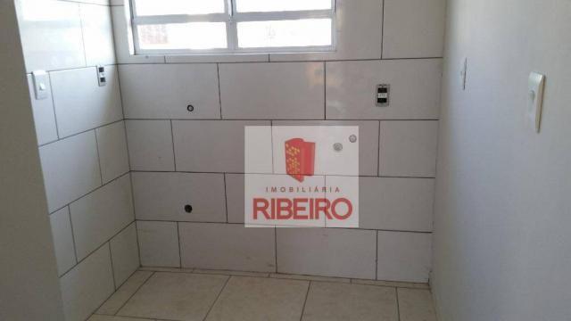 Casa com 2 dormitórios à venda, 58 m² por R$ 160.000 - Mato Alto - Araranguá/SC - Foto 14