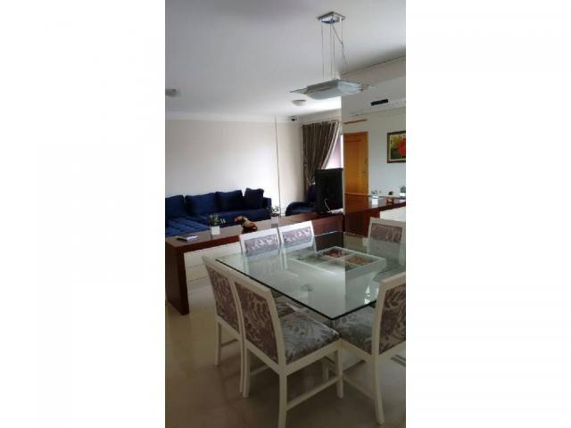 Apartamento à venda com 4 dormitórios em Duque de caxias ii, Cuiaba cod:20072