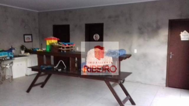 Casa com 2 dormitórios à venda, por R$ 220.000 - Coloninha - Araranguá/SC - Foto 17