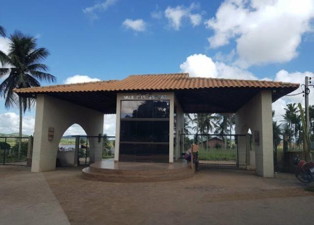 Condominio de Chácaras Vale das Garças