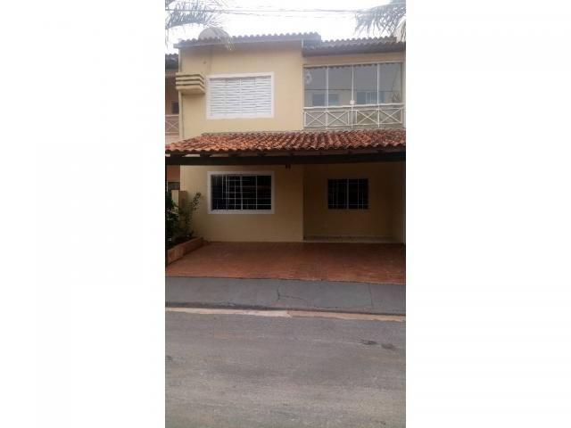 Casa de condomínio à venda com 3 dormitórios em Cidade alta, Cuiaba cod:20791