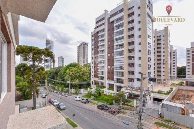 Apartamento Novo com Amplo Terraço no Ecoville - Foto 12