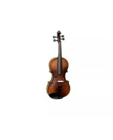 Violino Infantil 1/2 Vogga Kids C/ Case + Arco