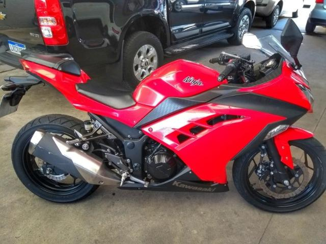 Kawasaki Ninja 300 2014 Motos Irajá Rio De Janeiro 601258507 Olx
