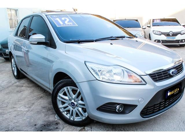 Ford Focus Ford Focus 2.0 glx 16v flex 4p manual - Foto 3