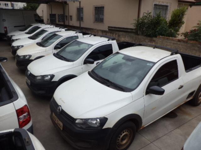 Volkswagen Saveiro STARTLINE 2P - Foto 3