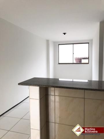 Apartamento no centro de Fortaleza com total segurança e conforto!!! - Foto 16
