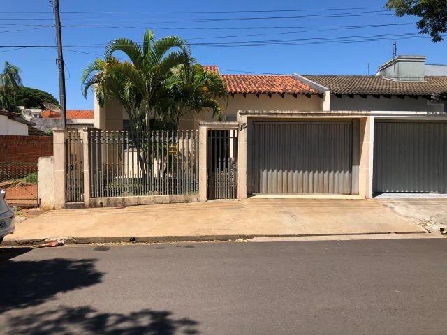 Casa Zona 2 - Cianorte - PR