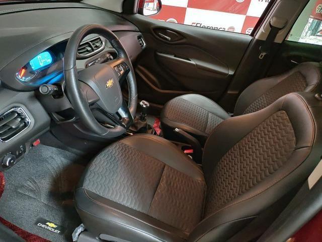 Gm - Chevrolet Onix ltz 1.4 flex 4p manual - Foto 6