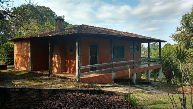 Chácara 4200 m² Atibaia Ac. Permuta. Cód. JEB-9 - Foto 2