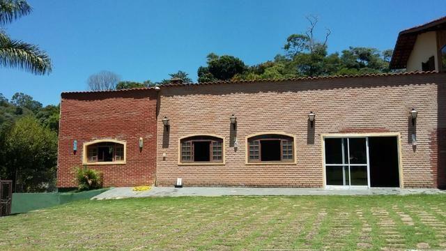Linda Chácara 5000 m² em Atibaia SP Cód ARP-1 - Foto 2