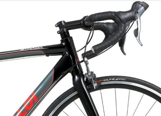 8219b4d36 Bicicleta Caloi Strada 700 16v - Ciclismo - Centro
