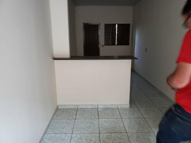 Casa 2/4 St Fé II Cond. 450 Aluga Airton * - Foto 11