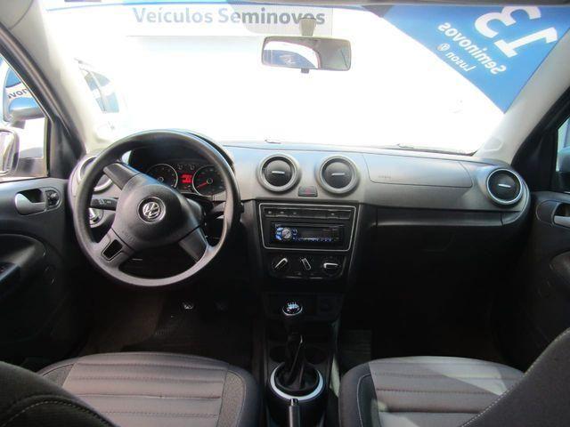 Volkswagen Voyage Comfortline 1.6 (Flex) - Foto 5