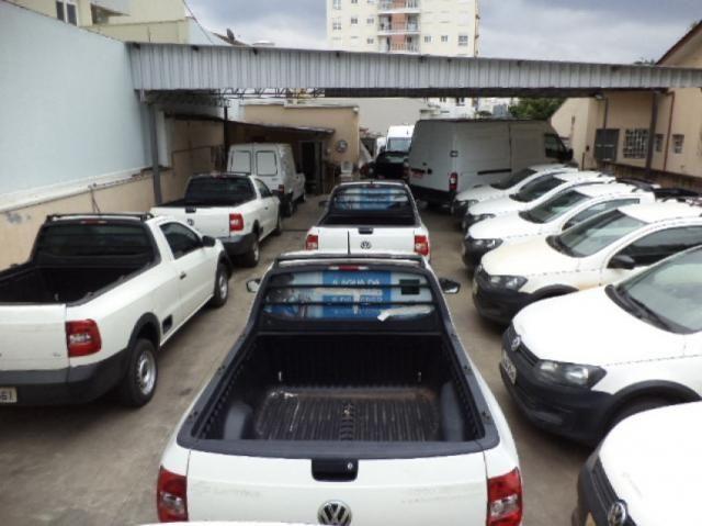 Volkswagen Saveiro STARTLINE 2P - Foto 11