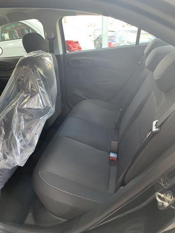 Gm - Chevrolet Prisma Joy 1.0 2019 - Foto 6