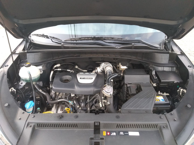 New Tucson 1.6 turbo - Foto 6