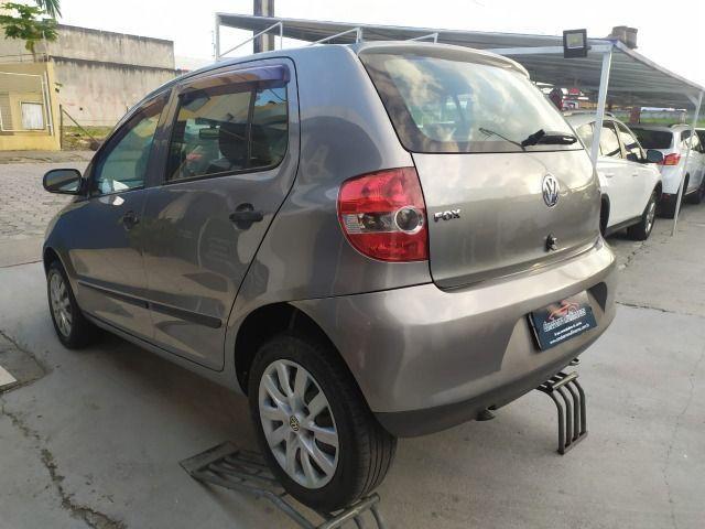 VW- Fox 1.6 Plus 2008 (completo) - Foto 5