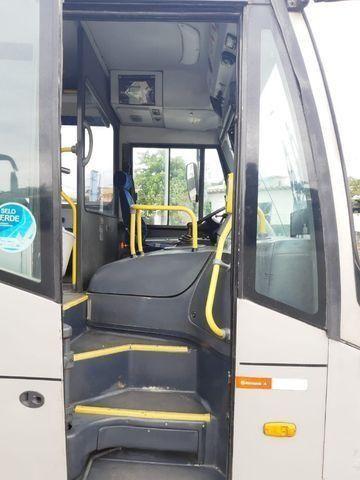 Ônibus Marcopolo Ideale 770 Mercedes Benz OF 1721 Bluetec 5 Ano/modelo: 2012/2012 - Foto 6