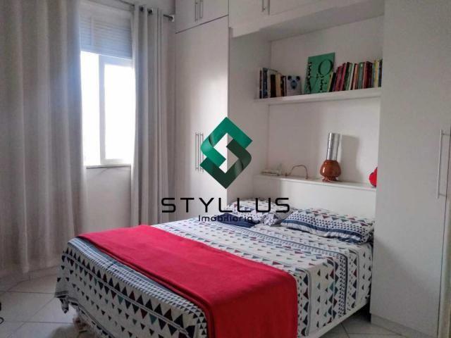 Apartamento à venda com 2 dormitórios em Engenho novo, Rio de janeiro cod:C22102 - Foto 5