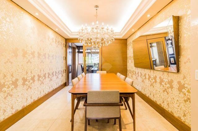 Apartamento à venda com 3 dormitórios em Rio branco, Porto alegre cod:500606 - Foto 6