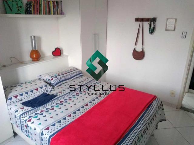 Apartamento à venda com 2 dormitórios em Engenho novo, Rio de janeiro cod:C22102 - Foto 6