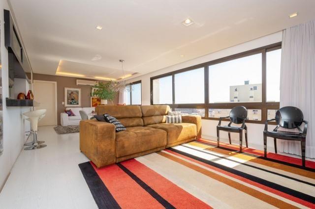 Apartamento à venda com 3 dormitórios em Rio branco, Porto alegre cod:37212 - Foto 15