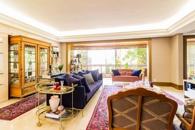 Apartamento à venda com 3 dormitórios em Rio branco, Porto alegre cod:500606