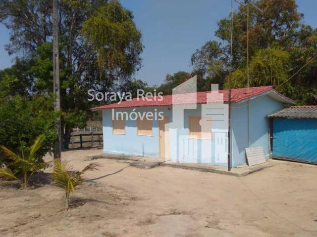 Chácara à venda com 4 dormitórios em Área rural de pará de minas, Pará de minas cod:820 - Foto 17