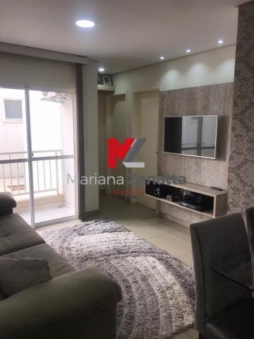 Apartamento à venda com 2 dormitórios cod:1246-AP50580 - Foto 8